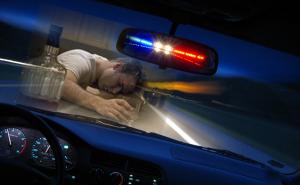 Drunken Driving Attorney